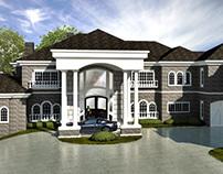 Residential Rendering #2