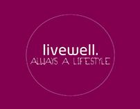 Livewell - Clínica de Nutrição e Estética