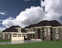 Residential Rendering #3