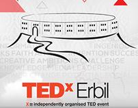 TEDX Erbil