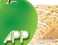 Appleways Rebranding Package Design