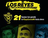 Los Reyes de la Copa MX