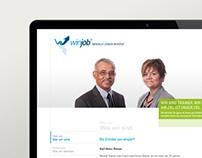 winjob - web design