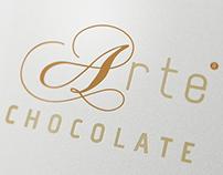 Arte e Chocolate