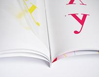 Typographic Study