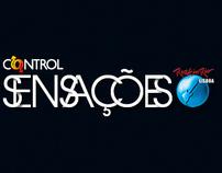 Control Sensações