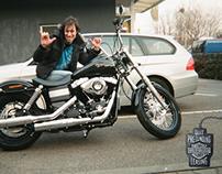 Harley Davidson - Quit pretending