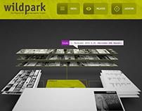 Wildpark Magazine App