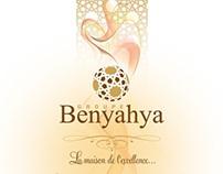 BENYAHYA Group : New visual Identity