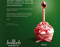 Imseeh Birthday Vouchers
