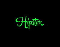 Hipster Script