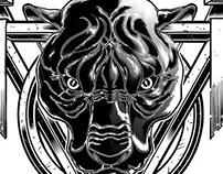 Panther designs