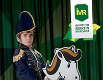 IMR Campañas de publicidad Inscripciones 2012