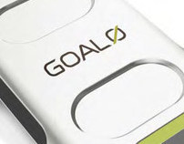 Goalø branding and package concepts