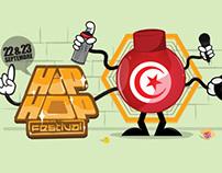 Hip Hop Fest Tunisia