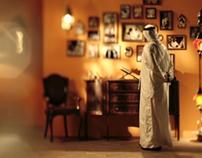 Etisalat - Ramadan TVC's