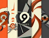 99Frames 2012 - Teaser