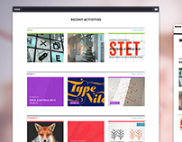 Redesign | MICA Graphic Design