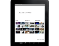 Letter to Jane Magazine: Issue 01 for iPad