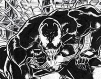 Venom commission