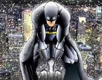 Batman (Sky observer)