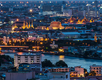 Best Viewpoint of BANGKOK I