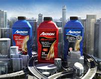 AKRON TV Spot