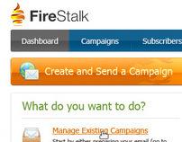 Fire Stalk
