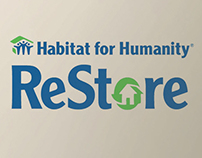 ReStore by Habitat of Humanity Campaign