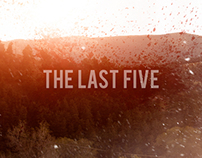 THE LAST FIVE