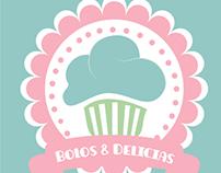 Bolos & Delicias