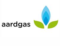 Aardgas - Le Gaz Naturel