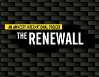 Amnesty International - The Renewall