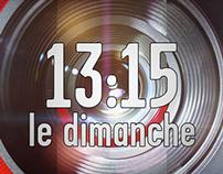 GENERIQUE 13H15