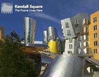 Kendall Square Website & Branding