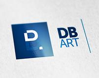 DBArt – Identity Design, 2017