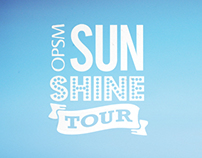 OPSM Sunshine Tour