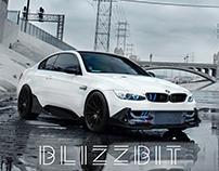 BMW M3E92