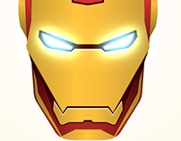 Ironman/ WarMachine