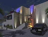 Villa Martin. Ibiza