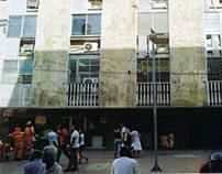 Columbia, Cartagena,   10° 24′ 41″ N  /  75° 32′ 06″ W