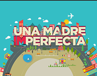 UNA MADRE IMPERFECTA - manual de uso