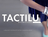Tactilu / Itaka Centre for Missing People (2012)