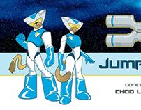 Jump Cats IP