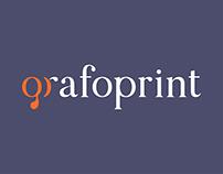 Grafoprint - Logo & Identity Design