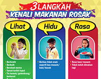 Ministry of Health Campaign Poster