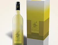 Packing Design For Al watania Company - Olive Oil