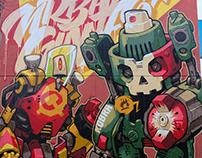 Urban Giants Festival