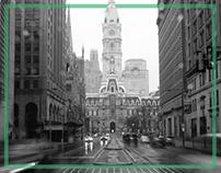 """PHOTOGRAPHY   """"Philadelphia"""""""