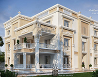 New Classic Luxury Villa